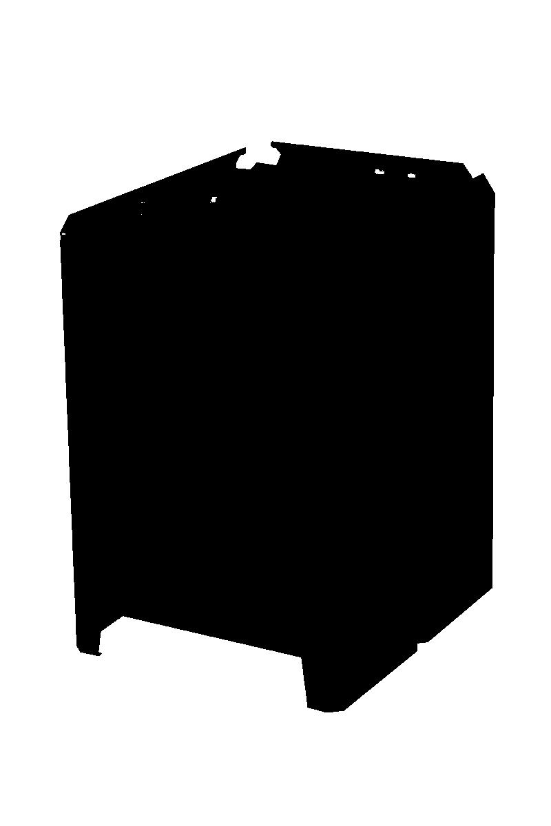 Электропечь «ЭНУ-Тандем»