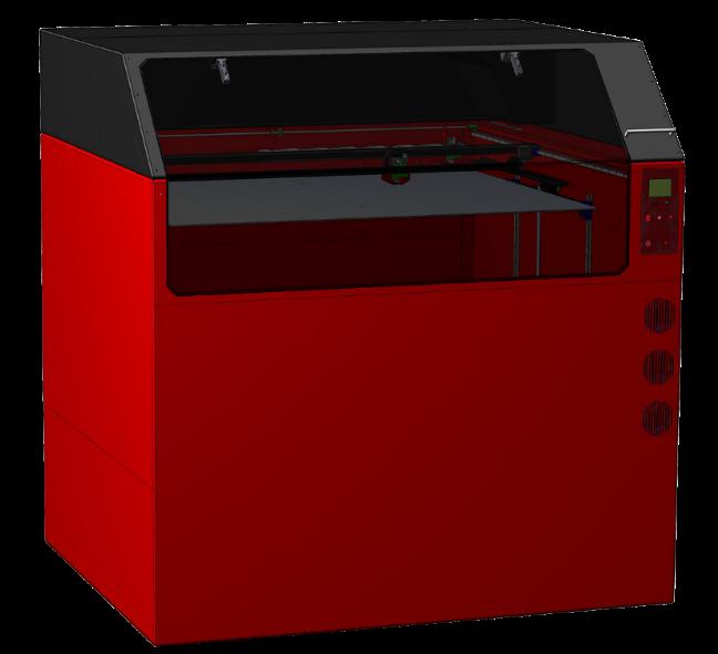 Magnum 3D RX1
